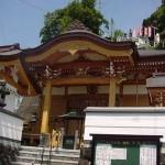 別格5番大善寺